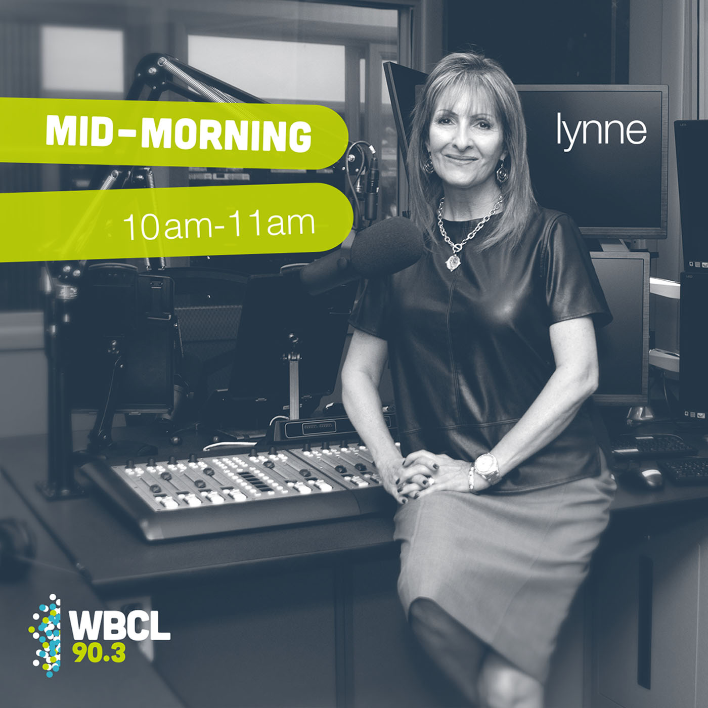 Mid-Morning – WBCL Archives