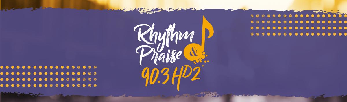 Rhythm & Praise 90 3 HD2